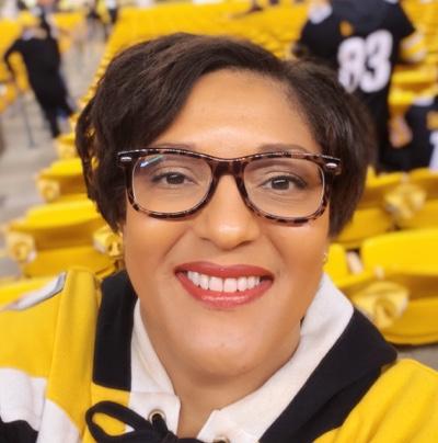 Rebecca Mott
